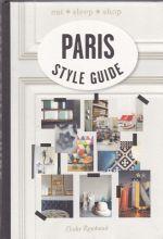 Paris Style Guide