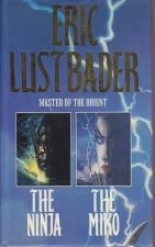 Master of the Orient - The Ninja/The Miko