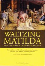 Waltzing Matilda and the Sunshine Harvester Factory