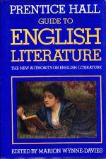 Prentice Hall Guide to English Literature
