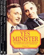 Yes Minister Collection (3 Books)