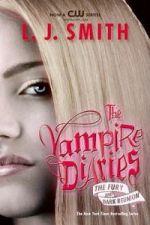 The Vampire Diaries - The Fury and Dark Reunion