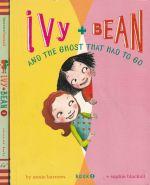 Ivy + Bean Series (2 books)