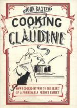 Cooking for Claudine