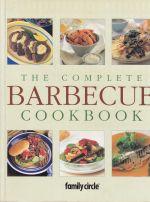The Complete Barbecue Cookbook