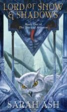 Lord of Snow and Shadows: The Tears of Artamon #1