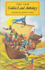 New Golden Land Anthology