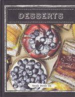 Cook Book Co Vol 4: Desserts