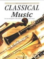 The Harmony Illustrated Encyclopedia of Classical Music