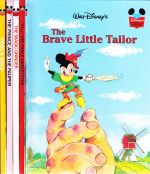 Five Collection of Disney Books