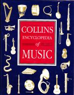 Collins Encyclopedia of Music