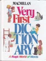 Macmillan Very First Dictionary