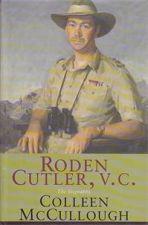 Roden Cutler, V. C.