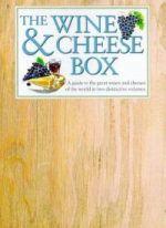 The Wine & Cheese Box Set -- (2 Books)