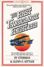 First Transatlantic Flight, Nineteen-Nineteen