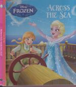 Disney's Frozen & Disney's Fairies (4 books)