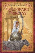 Leopard Princess Book 2