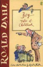 Boy ; Tales of Childhood