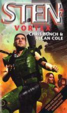 Sten Adventures Book 7: Vortex
