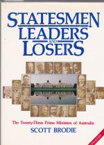 Statesmen Leaders and Losers