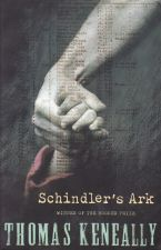 Schindler's Ark - paperback version