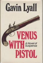 Venus with Pistol
