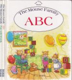 The Mouse Family - 3 books