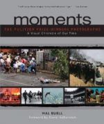 Moments - the Pulitzer Prize-Winning Photographs 2008