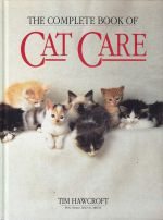 The Complete Book of Cat Care