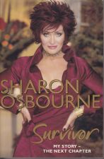 Sharon Osbourne - Survivor