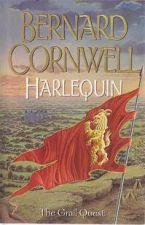 Harlequin - Grail Quest