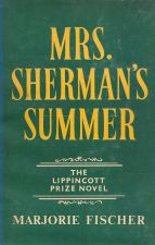Mrs Sherman's Summer