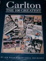 Carlton, The 100 Greatest