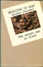 Cavaliers of Kham  The Secret War of Tibet
