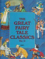 The Great Fairy Tale Classics (Volume 2)