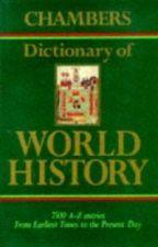 Larousse Dictionary of World History