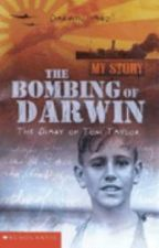 The Bombing of Darwin - the diary of Tom Taylor