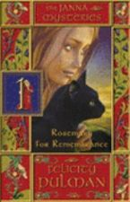Rosemary for Remembrance --- (The Janna Mysteries)