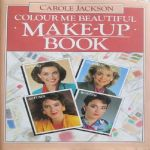 Make-up Book: Colour Me Beautiful