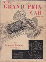The Grand Prix Car Vol. One