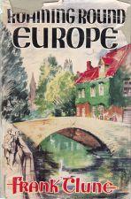 Roaming Around Europe