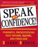Speak with Confidence