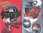 TimeMaster Jump Man Series (2 books)
