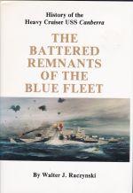 The Battered Remnants of the Blue Fleet.