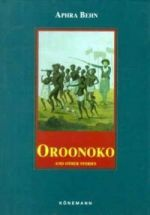 Oroonako and Other Stories