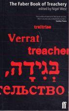The Faber Book of Treachery