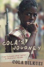 Cola's Journey