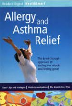 Allergy and Asthma Relief