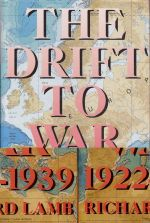 The Drift to War, 1922-1939