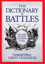 The Dictionary of Battles